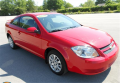 2010 Chevrolet Cobalt LT Vehicle