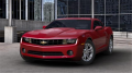 2013 Chevrolet Camaro Coupe 1LT Vehicle