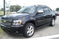 2013 Chevrolet Avalanche 2WD LT Truck