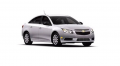 2013 Chevrolet Cruze Sedan ECO Vehicle