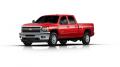 2012 Chevrolet Silverado 3500HD Truck