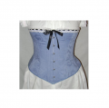 French Busk Front Corset
