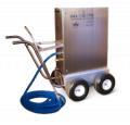 AGW-0500 Mobile Ozone Surface Sanitation System