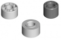 Straight and Cored Style Bearings