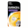 Duracell DL1025 Lithium Coin Cell Batteries