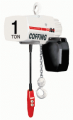 Coffing JLC Series Electric Chain Hoist
