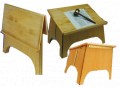 Table top Lectern stands