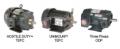 NEMA Premium electric motors
