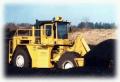 Wagner coal dozer