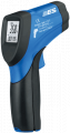 Infrared Thermometer with Twin Laser Sighting