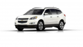 2012 Chevrolet Traverse AWD LTZ SUV