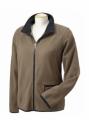 CH900W Chestnut Hill Ladies' Microfleece Full-Zip Jacket