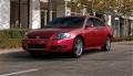 2013 Chevrolet Impala LTZ Vehicle
