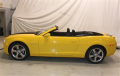 2012 Chevrolet Camaro 1LT Convertible Vehicle