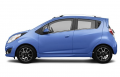 2013 Chevrolet Spark Hatch 2LT Vehicle