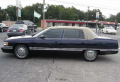 1996  Cadillac  Deville Vehicle