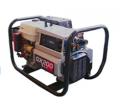 GX200 2+4 - Gas Engine-Driven Welders