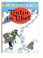 Tintin in Tibet Paperback