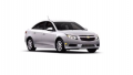 2013 Chevrolet Cruze Sedan 1LT Vehicle