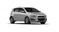 2013 Chevrolet Sonic Hatch 1SD Vehicle