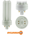 DULUX Pin Base Compact Fluorescent Lamps