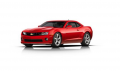 2012 Chevrolet Camaro Coupe 1SS Vehicle