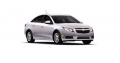 2013 Chevrolet Cruze Sedan 1LT Vehicle
