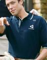 Dunbrooke Men's Newport Polo Shirt