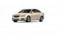 2012 Chevrolet Cruze Sedan 1LT Vehicle
