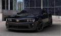 2013 Chevrolet Camaro Coupe ZL1 Vehicle
