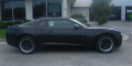 2012 Chevrolet Camaro 2LS Vehicle