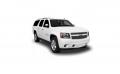 2013 Chevrolet Suburban LTZ SUV