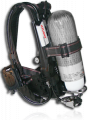 Atlantair Self Contained Breathing Apparatus