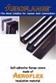 Aeroflange Insulation