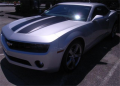 2012 Chevrolet Camaro Coupe 1LT Vehicle