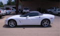 2012 Chevrolet Corvette Convertible 3LT Vehicle