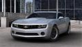 2013 Chevrolet Camaro Coupe 1LS Vehicle