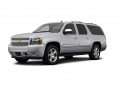 2013 Chevrolet Suburban 2WD 1500 LS SUV