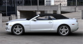 2013 Chevrolet Camaro Convertible 2SS Vehicle