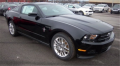 2012 Ford Mustang Coupe Vehicle