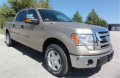2012 Ford F-150 Crew Cab Truck