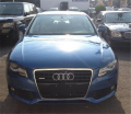 2009 Audi A4 3.2 quattro Vehicle