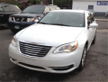 2011 Chrysler 200 LX Vehicle