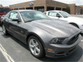 2013 Ford Mustang 2dr Cpe GT Coupe Vehicle