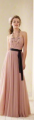 Grosgrain Ribbon dress