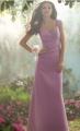 Romantic gown