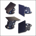 Low Profile LCD Wall Mount