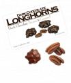 Dark Chocolate Longhorns