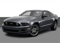 2013 Ford Mustang Coupe Vehicle