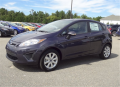 2013 Ford Fiesta SE Hatchback Vehicle